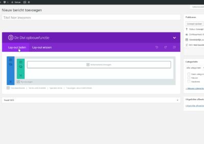 ZUOO-Handleiding-CMS-layout selecteren