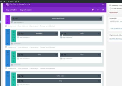 ZUOO-Handleiding-CMS-project bewerken
