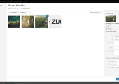 ZUOO-Handleiding-cms-afbeelding wijzigen